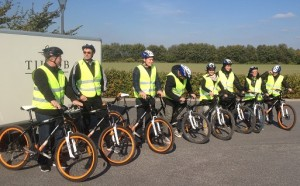 cykeludlejning-MTB-tikiøb-event